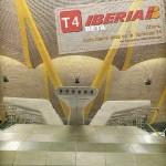 Terminal Iberia T4 – Beta