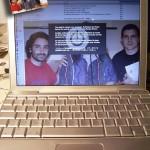 Stallman en mi MAC