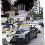 Argentina – Taxis en Buenos Aires