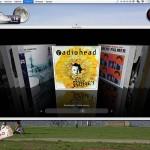 Navegar por los CD de musica de tu Mac