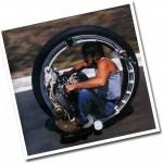 Motos de una rueda