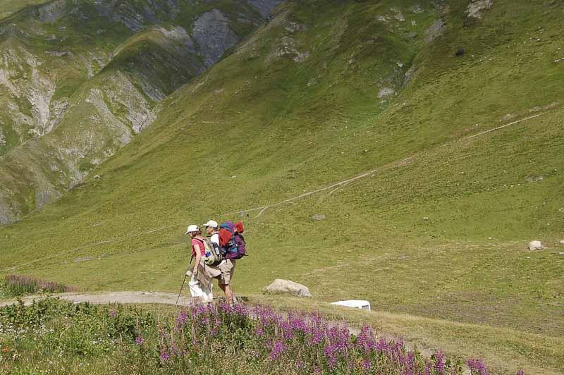 De paseo por los Alpes - Lluís Ribes i Portillo (cc)
