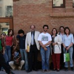 Can Suris – Visita antropológica