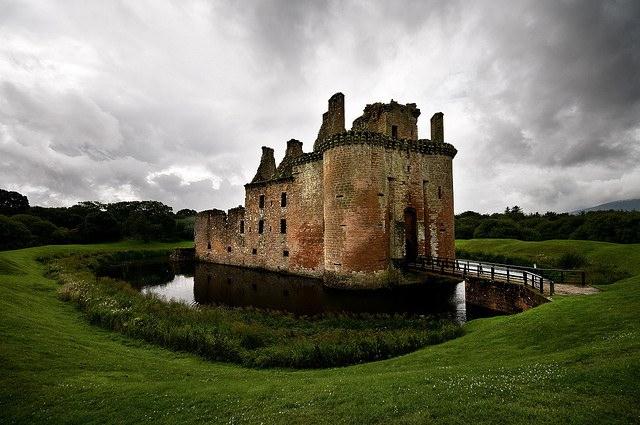 Caerlaverock-castle_escocia_2007_dia_2_Lluis_Ribes_Portillo