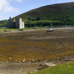 Castillo de Lochranza