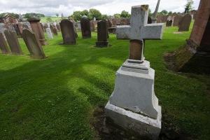 Cementerio de New Abbey