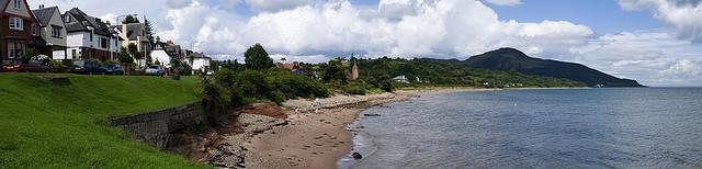 Playa Whiting Bay