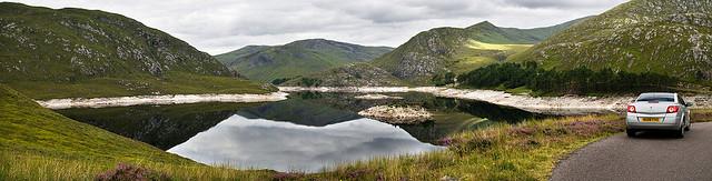 Loch Monhar