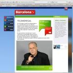 Crítica de la Tele desde la Tele: TeleMonegal