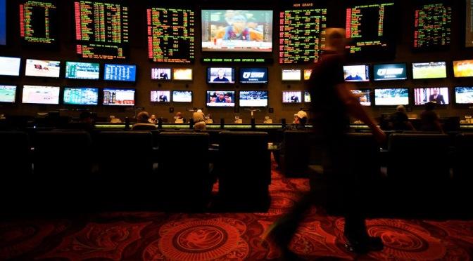 Dentro-Casino