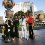 Bye bye Las Vegas