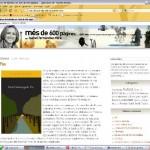 Actualización Blogroll