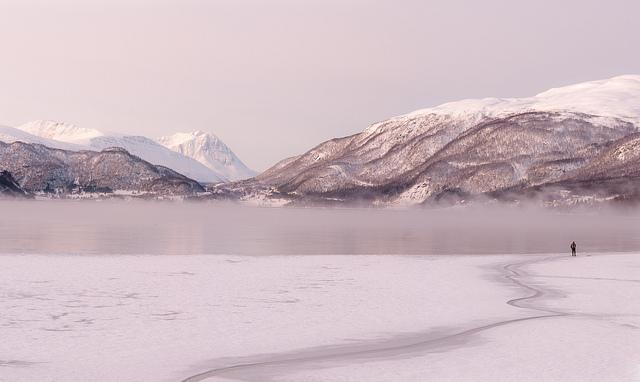 """""""Balsfjorden"""" - Lluís Ribes i Portillo (cc)"""