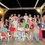 Cabo de Gata 2012