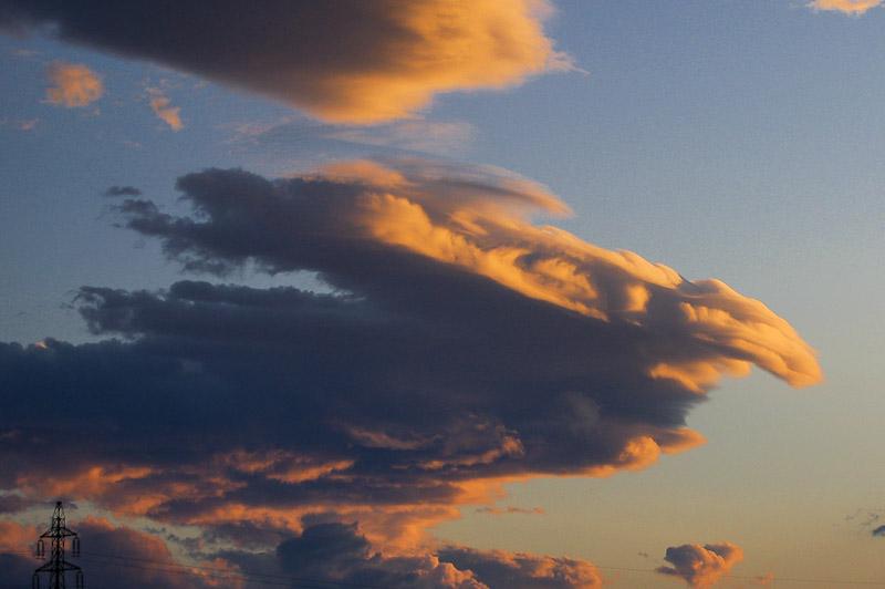 Nubes autopista I - Lluís Ribes i Portillo (cc)