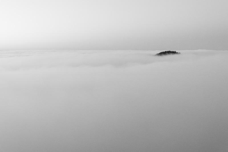 L'illa de la mar de núvols