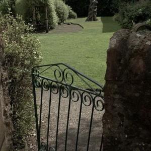 Barrier' s Garden