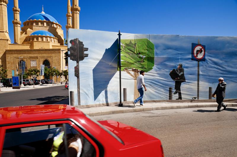 Beirut, Rebuilding Dreams