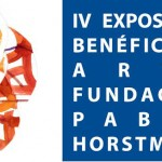 IV Exposición Benéfica de Arte Fundación Pablo Horstmann