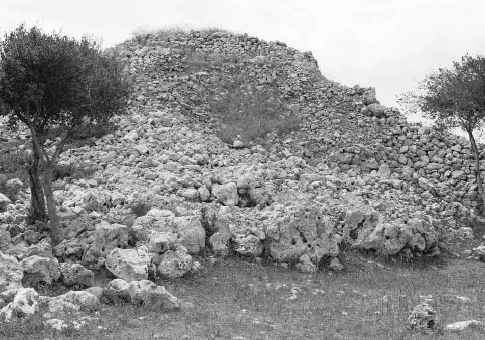 Poblat talaiòtic de Torre d'en Galmès, Menorca Tailaiòtica