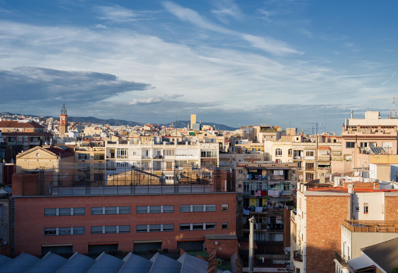 Barri de Barcelona - Lluís Ribes i Portillo (cc)