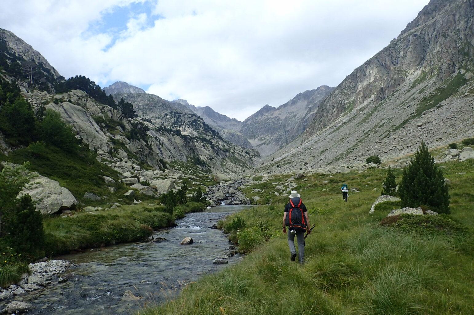 Vall de Salanques